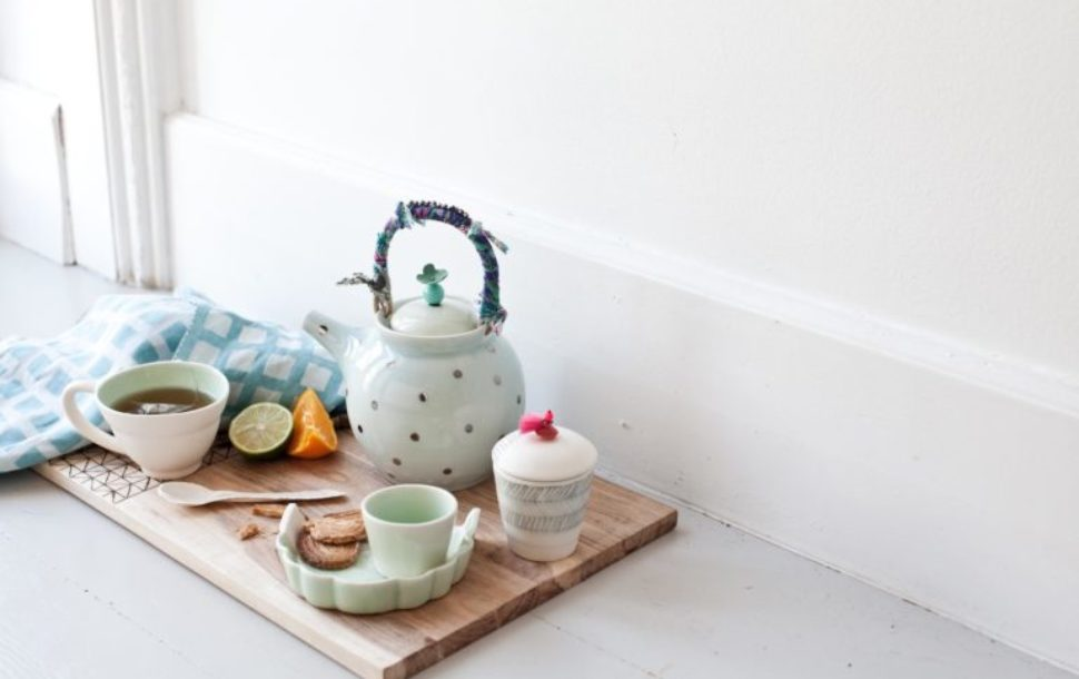 Ceramika: Anna Westerlund