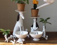 Ceramika: Eleonor Boström