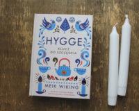 Książka: Hygge. Klucz do szczęścia.
