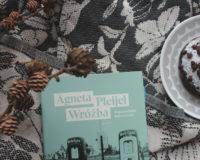 Książka – Wróżba