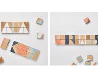 Drewniane klocki – Projekt Dzioopla