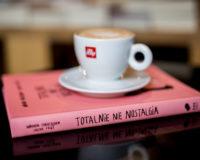 Książka – Totalnie nie nostalgia