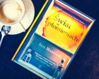 Książka – Świat w płomieniach