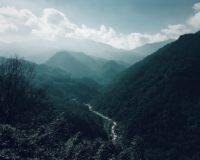 Dzikie Źródła Bayan na Tajwanie