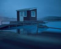 Kachna Baraniewicz: Islandia