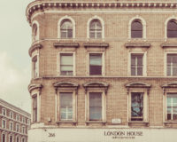 Alex Kowalski: Londyn