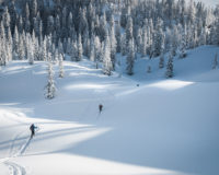 Slovenia Ski Expedition