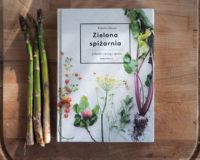 Książka: Zielona Spiżarnia