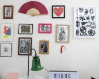 Harel – Zbieram wachlarze, kimona i papier do origami