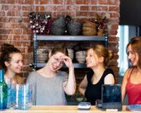 Mezzalians: Od domowego gotowania zaczęło się myślenie o gastronomii