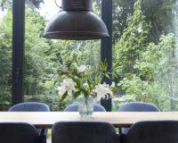 Aleksandra Liput: Życie nasuwało pomysły na wygląd tego domu
