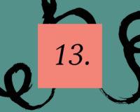 Kolaż No. 13