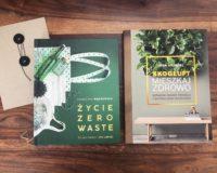 Książki: Skogluft i Życie Zero Waste