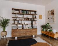 PION Studio: W domu zależy nam na wyciszeniu.