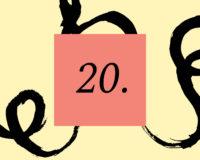 Kolaż No. 20