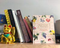 Książka: Przetwory z pomysłem