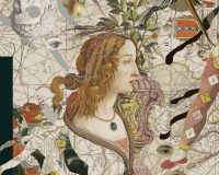 Aneta Klejnowska: Nature Series Collage