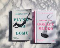 Książki: W tyglu emocji