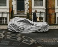 Tomo Yarmush: Londyn 01
