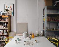 Pracownia: Trzask Ceramics